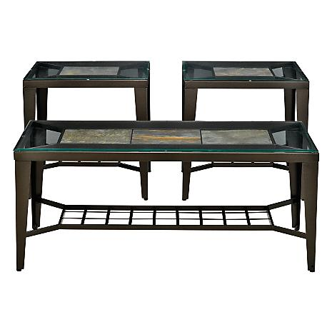 Daltoncoffee table set Nosihtam Inc