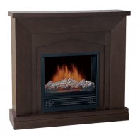 Cameron- mantel with insert