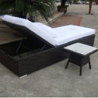 daybed w/cushion
